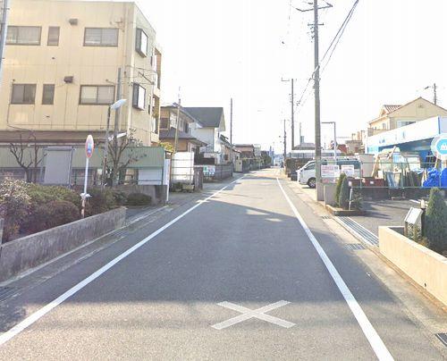 平塚市大神 グランマーレ湘南弐番館