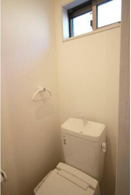 【トイレ】BRICKS