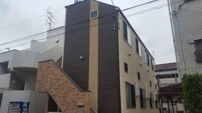 【外観】Grantham House Senkawa~グランザムハウスセンカワ~