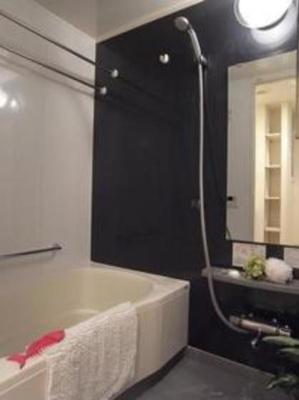 【浴室】ファインアドレス新御徒町