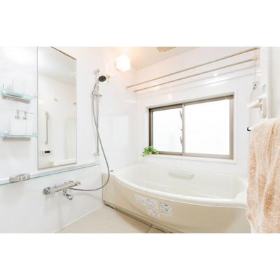 【浴室】プライムメゾン富士見台