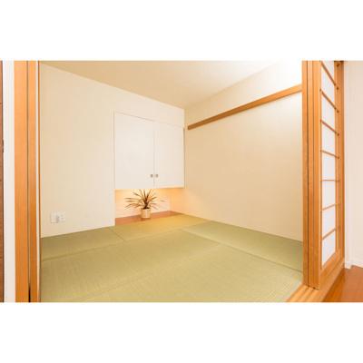 【和室】プライムメゾン富士見台