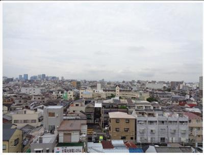【展望】シャトル新深江