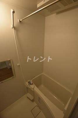 【浴室】ラフォンテ文京茗荷谷