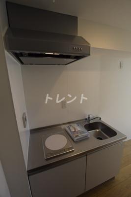【キッチン】ラフォンテ文京茗荷谷