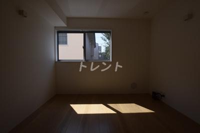 【洋室】ラフォンテ文京茗荷谷
