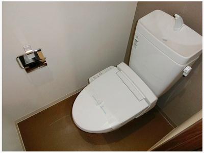 【トイレ】グランパシフィック大今里南