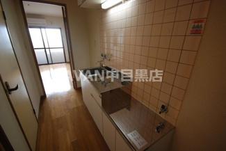 【トイレ】名古屋ハイツ