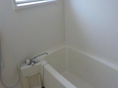 【浴室】フラグメント