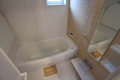【浴室】メゾン ウエスト