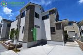 上尾市上 新築一戸建て ブルーミングガーデン 02の画像