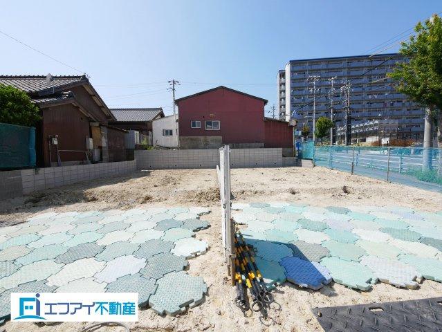 【外観】東浦町石浜三本松 新築分譲戸建
