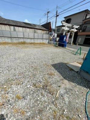 【外観】八尾市福万寺町5丁目 16号地 新築戸建