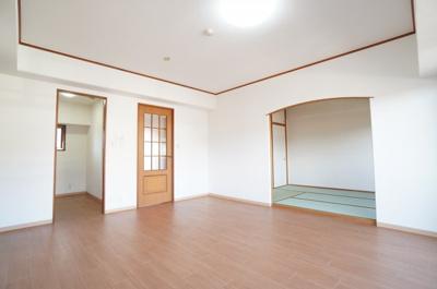 室内(2020年11月28日14:00頃)撮影