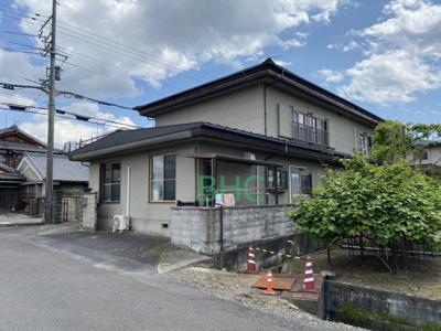 【外観】草津市下笠町