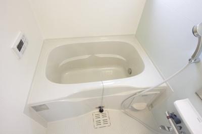 【浴室】アズールつくばⅡ B棟