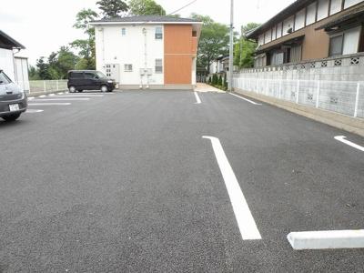 【駐車場】アルエット