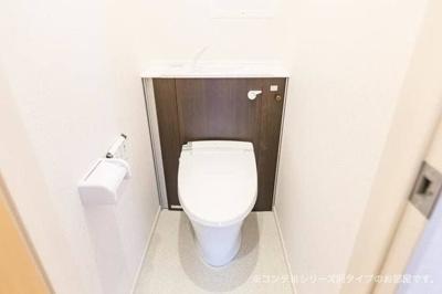 【トイレ】ブリアン グラース