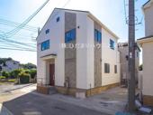 上尾市上 新築一戸建て ブルーミングガーデン 06の画像
