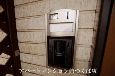 【玄関】スピカササギⅠ
