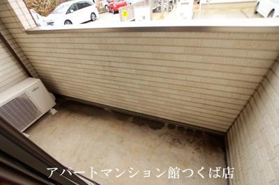 【バルコニー】スピカササギⅠ