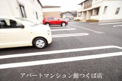 【駐車場】スピカササギⅠ