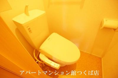 【トイレ】スピカササギⅠ