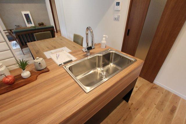 【キッチン】浄水グランドコーポ