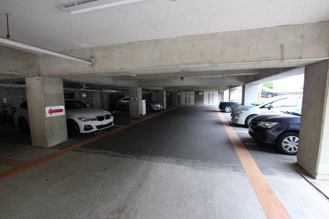 【駐車場】浄水グランドコーポ
