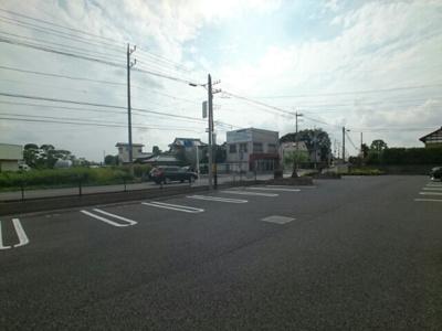 【駐車場】ブリランテⅡ