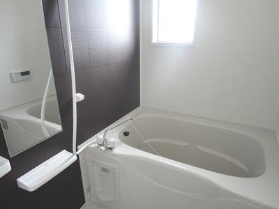 【浴室】ブリランテⅡ