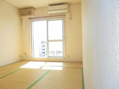 【和室】湘南ライフタウン駒寄第一住宅15号棟