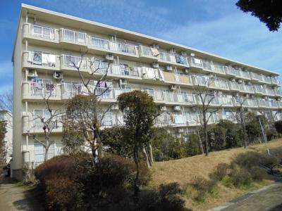 【外観】湘南ライフタウン駒寄第一住宅15号棟