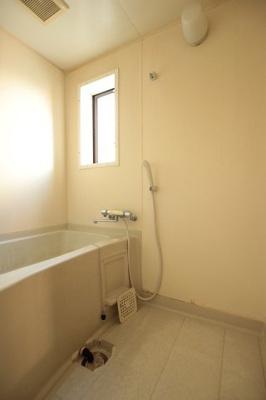 【浴室】沖本貸家