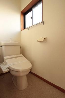 【トイレ】沖本貸家