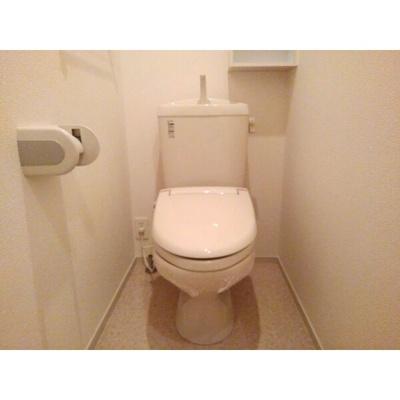 【トイレ】コルソブリッサ