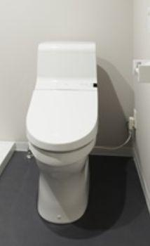 同一仕様写真 温水洗浄トイレ☆
