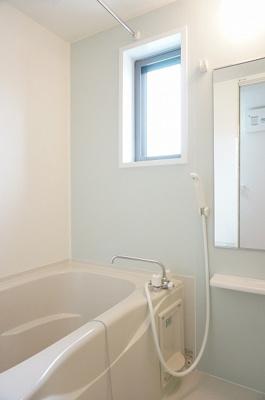 【浴室】プリムローズⅣ