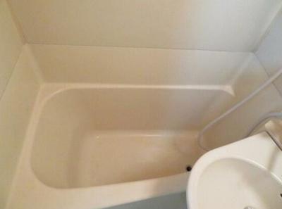 【浴室】石神井台高野マンション