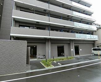 【駐車場】サムティ大阪グランイーストⅡ