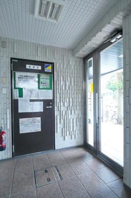 【その他共用部分】日興パレス武蔵関