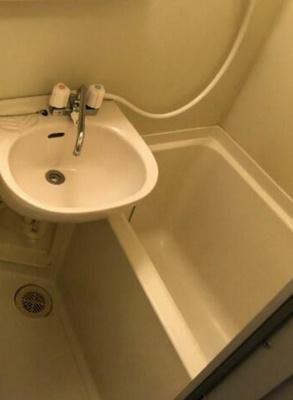 【浴室】ジョイフル石神井公園
