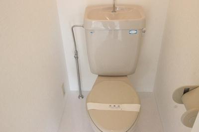 【トイレ】フェニックス翠