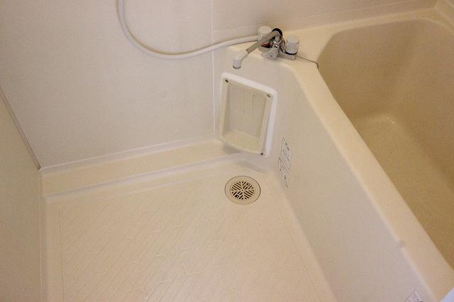 【浴室】フェニックス翠