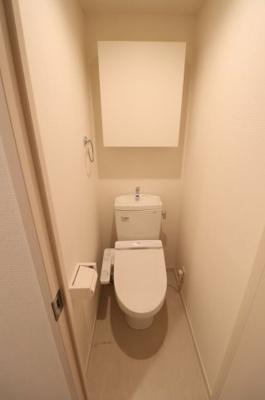 【トイレ】リブリ・国立北
