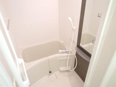 【浴室】リブリ・国立北