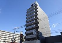 JPレジデンス大阪城東の画像