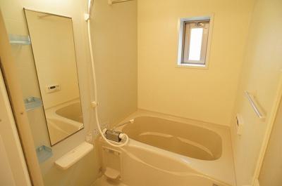 【浴室】サイプレス