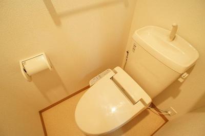 【トイレ】サイプレス