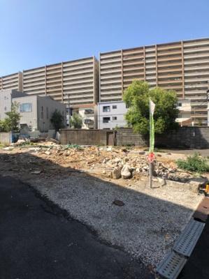 【外観】大阪市城東区諏訪1丁目 2号地 新築戸建